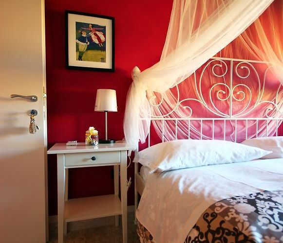 ⋆ b&b costa d'abruzzo ⋆ fossacesia ⋆ italy ⋆ rates from €92  hotels-in-it.com